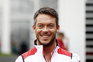 Формула E Новость Лоттерер дебютирует в Формуле Е
