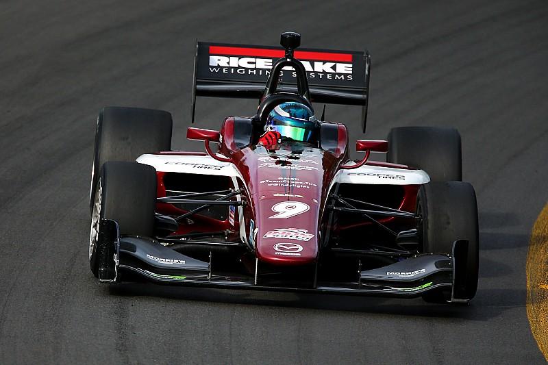 Watkins Glen Indy Lights: Telitz takes win, Kaiser crowned champion