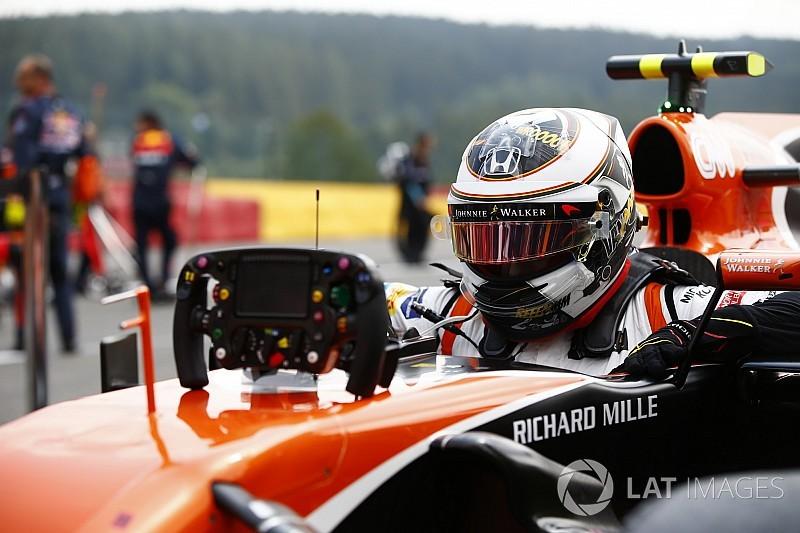 Колонка Вандорна: Дебют на домашнем Гран При, испорченный штрафом