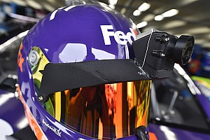 NASCAR Cup Breaking news NASCAR and Twitter to expand live in-car camera feeds this year