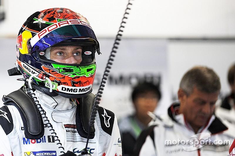Hartley, RLR MSport ile Le Mans'a dönebilir