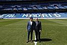 Alonsót már hivatalosan is a Real Madrid tagjává avatták