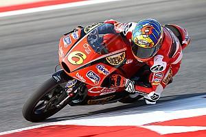 Moto2 Noticias de última hora El equipo de Argiñano no participará en lo que resta de Mundial