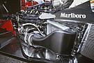 Todos los motores que ha llevado McLaren en F1