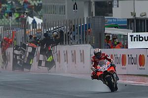 MotoGP Livefeed Live: Follow the Misano MotoGP race as it happens