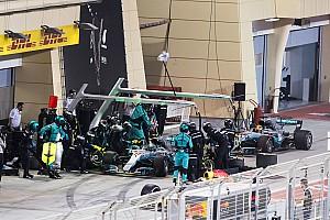 Formula 1 Intervista Bottas paga le carenze Mercedes: termocoperte e pistole in crisi!