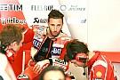 MotoGP Dovizioso : Pour Ducati