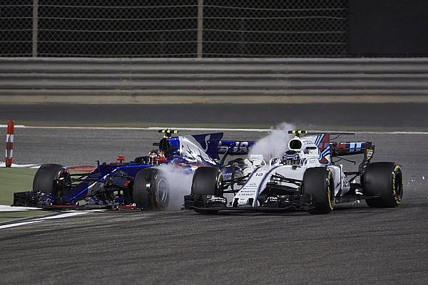 Chilton pleit voor spotters in F1: