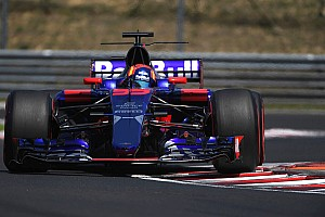 """Formule 1 Nieuws Sainz: """"Halve veld moet kans kunnen maken op podiumplaats"""""""