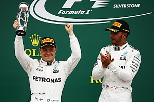 Fórmula 1 Entrevista Bottas califica su resultado como