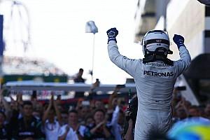 Формула 1 Блог «Не спешите причислять Боттаса к претендентам на титул». Блог Петрова