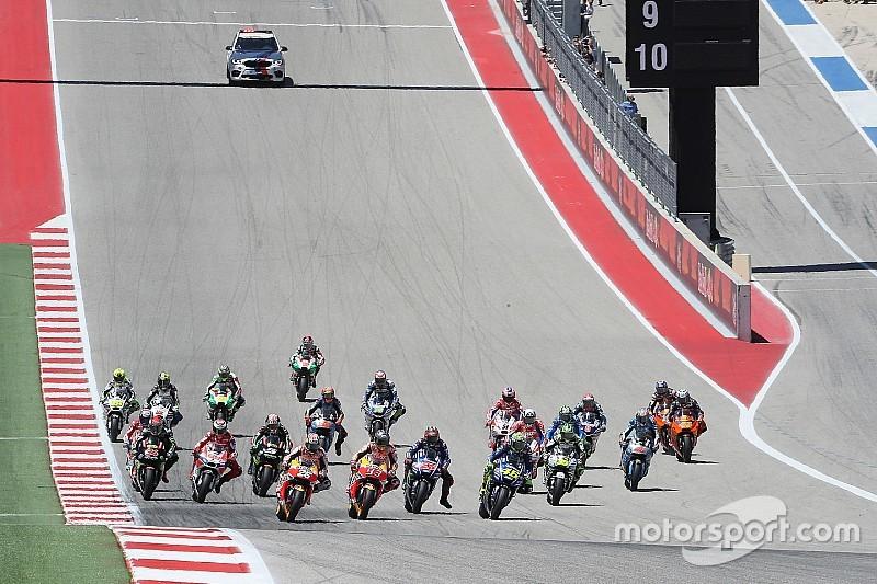 MotoGP планує запустити новий клас електробайків у 2019 році