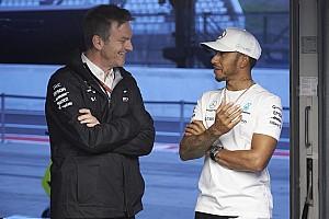 F1 Noticias de última hora Allison quiso unirse a Mercedes para trabajar con Hamilton