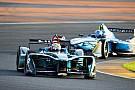 Формула E Тест-пилот McLaren стал быстрейшим на тестах Формулы Е
