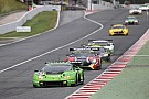 Blancpain Endurance Lamborghini keeps Blancpain title-winning squad together