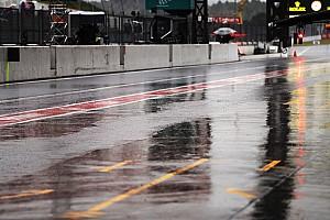 F1 练习赛报告 日本大奖赛FP2:大雨搅局,汉密尔顿最快