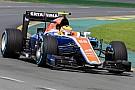 Tim Formula 1 Manor terancam bangkrut