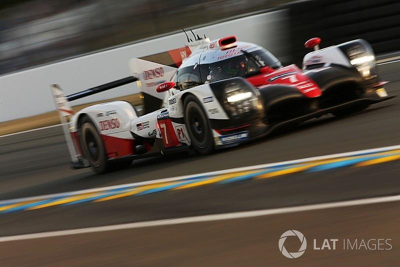 La réglementation LMP1 2020 dévoilée au Mans