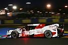 Ле-Ман: Кобаясі здобув для Toyota проміжний поул