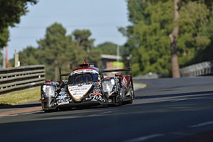 Le Mans Race report Le Mans 24h: DC Racing LMP2 leads with two hours left