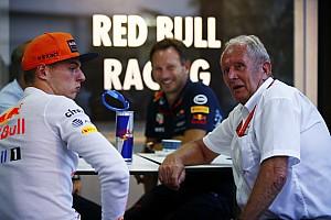 F1 Noticias de última hora En Red Bull creen tener el mejor chasis en la F1