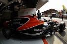 Honda confirms no penalty for Vandoorne