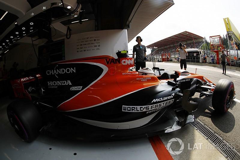 Pas de pénalité prévue pour Vandoorne, selon Honda
