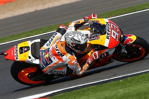 Misano MotoGP 1. Antrenman: Marquez lider