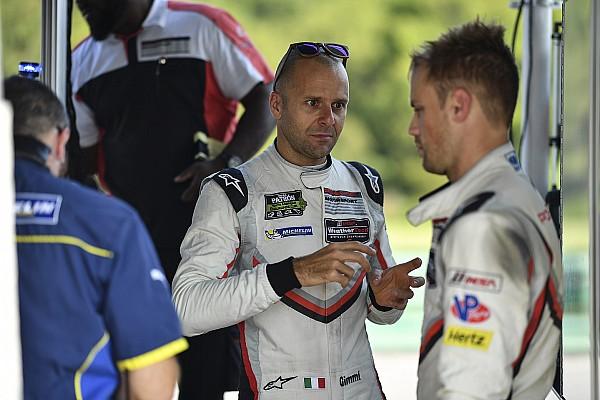 Bruni replaces Makowiecki in Porsche GTE WEC squad