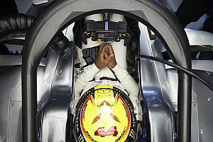 Fórmula 1 Noticias Motorsport.com VIDEO: Jefe de Mercedes explica el Halo