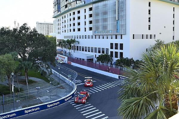 PWC in St. Petersburg: Daniel Mancinelli sichert sich die Pole-Position