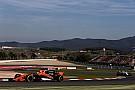 Наживо: Передсезонні тести Ф1 у Барселоні, День 8