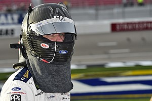NASCAR Cup Breaking news Keselowski loses win but stays positive:
