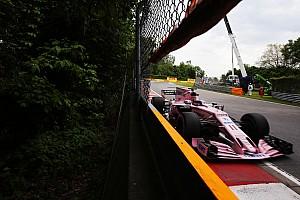 F1 Noticias de última hora Pérez concentra sus esfuerzo en la clasificación