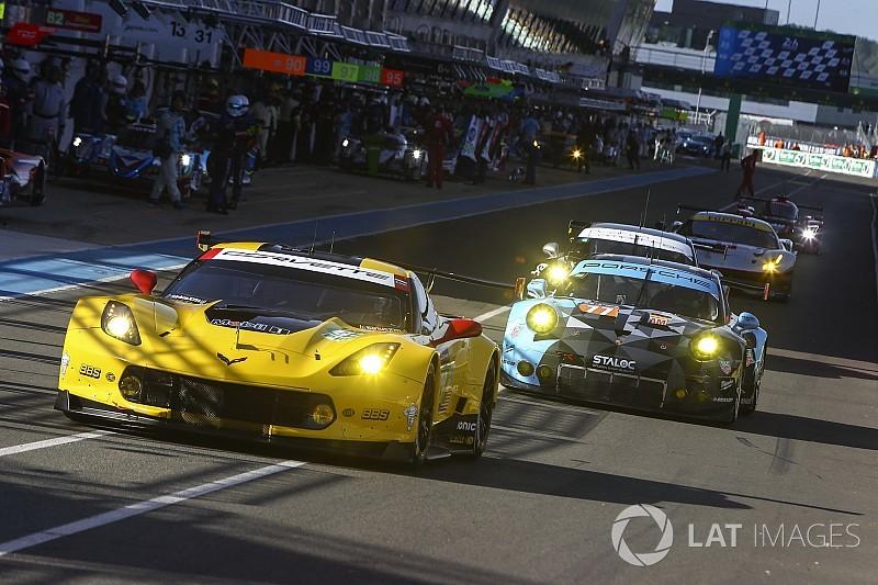 24h Le Mans 2017: So bewerten Aston Martin und Corvette das irre Finish
