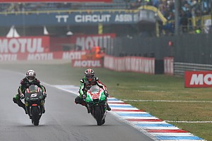 MotoGP Résumé d'essais libres EL4 - Zarco meilleur temps en conditions mixtes