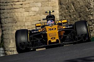 F1-Fahrer Jolyon Pamer: