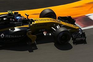 Forma-1 BRÉKING Palmer Hülkenberg miatt teljesít rosszul?