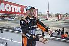 GT Open Thomas Biagi continua nel GT Open con Imperiale Racing