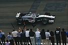 Ettől eldobod az agyad: West McLaren-Mercedes