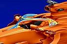 Дизайн Halo для разных гонщиков. Версия художника