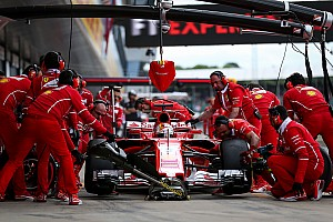 Формула 1 Аналитика Анализ: почему Гран При Венгрии станет для Ferrari определяющим