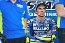 MotoGP Atterraggio d'emergenza per Iannone: Belen fumava in aereo