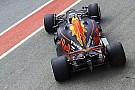 Formule 1 Verstappen over agressievere RB13: