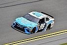 NASCAR Cup Kennington qualifies 38th during qualifying on Sunday