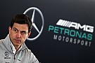 Mercedes not fearing suspension protest in Melbourne
