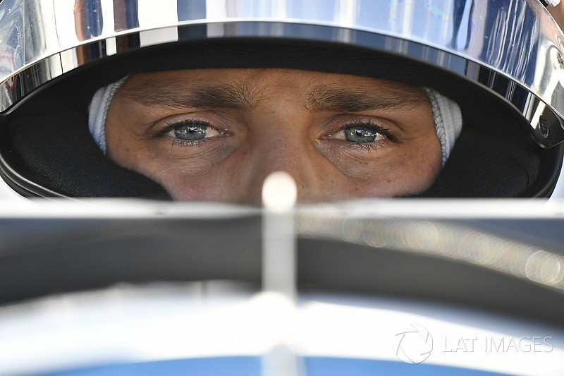 Chilton confident Carlin can exploit restricted preseason track time