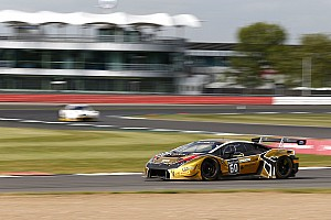 BES Ultime notizie Il Raton Racing a punti nella tappa di Silverstone del BES