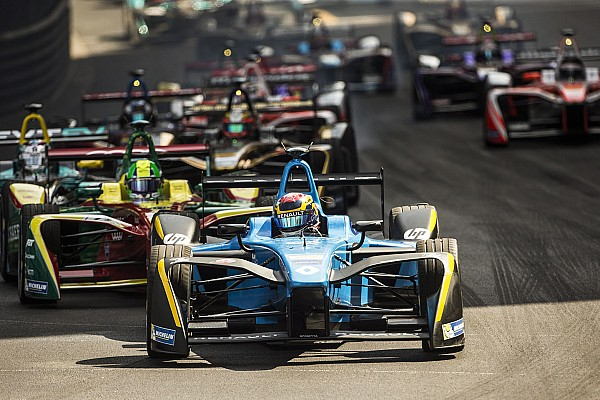 Formel E in Monaco: 4. Saisonsieg von Sebastien Buemi