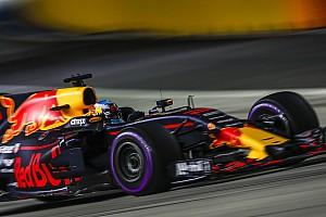 F1 Noticias de última hora Ricciardo cree que Red Bull puede ganar en Singapur